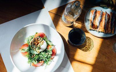 30 Consejos para mejorar tu fotografía gastronómica