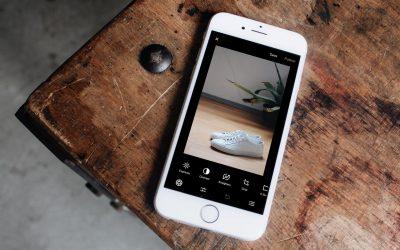 15 Apps para editar fotos