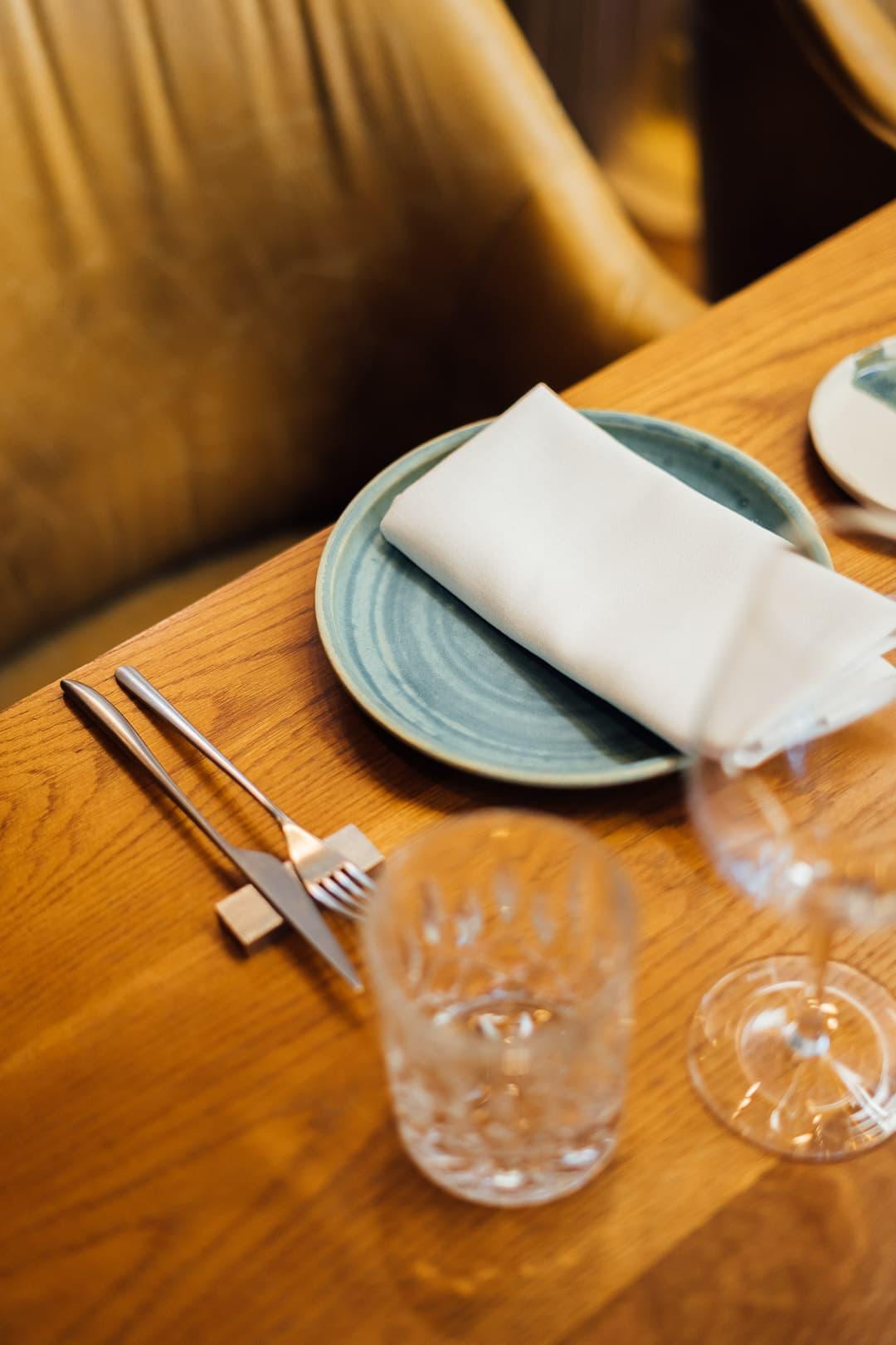 fotógrafo de restaurantes en Barcelona