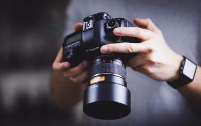 Cómo ser fotógrafo y vivir de la fotografía profesional