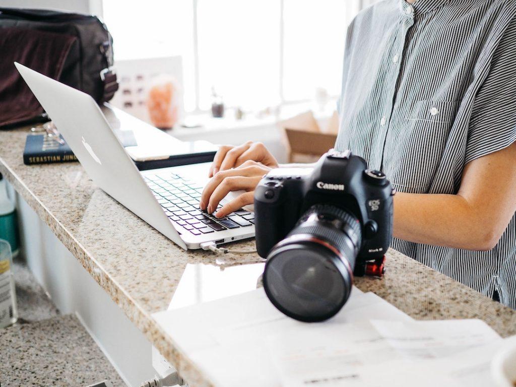 Programas para editar fotos, gratis