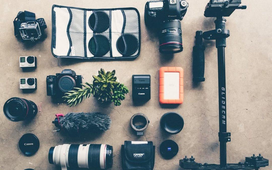 Qué es exposición en fotografía y cómo aplicarla
