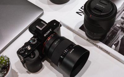 Qué es una cámara EVIL y sus ventajas sobre la reflex