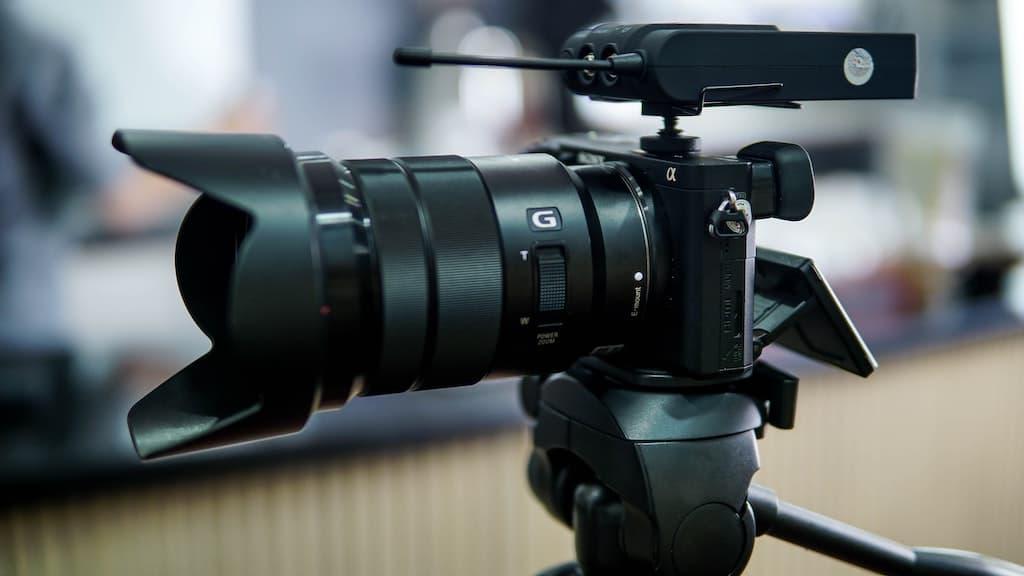 Qué son las cámaras